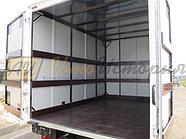 Газ 33025. Промтоварный фургон 3,1 м., фото 4