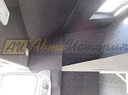 Газон Некст. Спальник. Фургон изотермический 6,2  ППС., фото 7