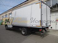 Газон Некст. Спальник. Фургон изотермический ППУ 5,2 м., фото 3