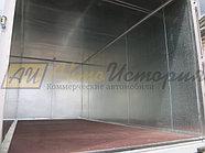 Газон Некст. Спальник. Фургон изотермический ППУ 5,2 м., фото 6