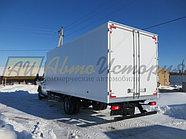 Газон Некст. Спальник. Фургон изотермический ППС 6,2, фото 3