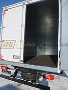 Газон Некст. Спальник. Фургон изотермический ППС 6,2, фото 4