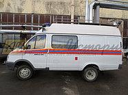 Газ 27057.  Аварийно - спасательный., фото 2