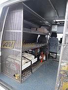 Газ 27057.  Аварийно - спасательный., фото 4