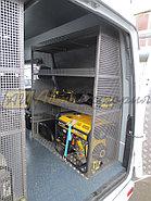 Газ 27057.  Аварийно - спасательный., фото 5