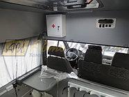Газ 27057.  Аварийно - спасательный., фото 8