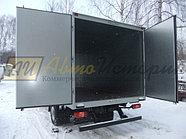 Газон Некст. Изотермический фургон (ППУ) 5,1 м., фото 5