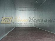 Газон Некст. Изотермический фургон (ППУ) 5,1 м., фото 7