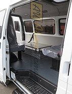 Газ 2705. Ритуальный автомобиль (катафалк). Эконом вариант., фото 4