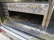 Газ 2705. Ритуальный автомобиль (катафалк). Высокая крыша., фото 6