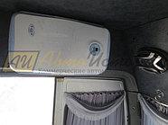 Газ 2705. Ритуальный автомобиль (катафалк). Высокая крыша., фото 7