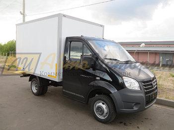 Газель Next (дизель). Промтоварный фургон 3,1 м.