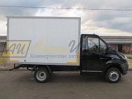 Газель Next (дизель). Промтоварный фургон 3,1 м., фото 2