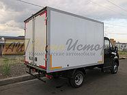 Газель Next (дизель). Промтоварный фургон 3,1 м., фото 3