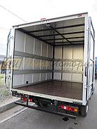 Газель Next (дизель). Промтоварный фургон 3,1 м., фото 4