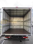 Газель Next (дизель). Промтоварный фургон 3,1 м., фото 5