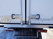 Газель Некст.  Изотермический фургон ППУ 3,1 м., фото 4