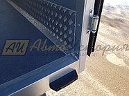 Газель Некст.  Изотермический фургон ППУ 3,1 м., фото 5