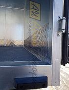 Газель Некст.  Изотермический фургон ППУ 3,1 м., фото 6