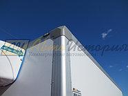 Газель Некст.  Изотермический фургон ППУ 3,1 м. ХОУ, фото 7