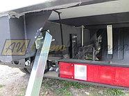 Газель Некст.  Изотермический фургон ППУ 3,1 м. ХОУ, фото 5