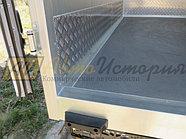 Газель Некст.  Изотермический фургон ППУ 3,1 м. ХОУ, фото 6