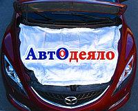 Автоодеяло / автоутеплитель аккумулятора