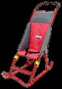 Санки-коляска Тимка 1 Т1