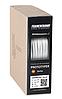 3D SBS-PRO пластик Filamentarno, белый