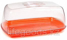 Хлебница настольная Fresh (апельсин) ИК14850000