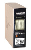 3D PRO-FLEX пластик Filamentarno! Слоновая кость, фото 1
