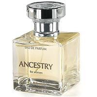 ANCESTRY - Парфюмерная вода для женщин