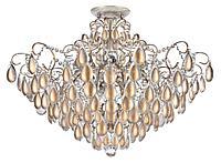 Потолочный светильник Freya Chabrol FR2302-CL-09-WG, фото 1