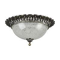Настенно-потолочный светильник Freya Victoria FR2748-CL-03-BZ, фото 1