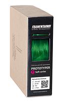 Prototyper T-Soft пластик Бутылочно-зеленый, фото 1