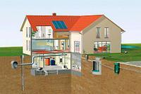 Проектирование наружных систем/сетей водопровода и канализации