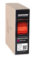 Prototyper T-Soft пластик Красный