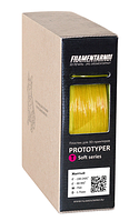 Prototyper T-Soft пластик Жёлтый