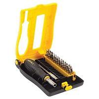 Набор STAYER Отвертка для точных работ + 26 бит + удлинитель, CR-V 25614-H28