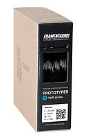 Prototyper S-Soft пластик Чёрный