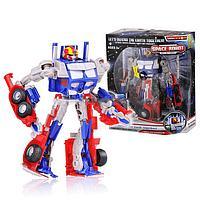 Робот-трансформер 622-195DE/A