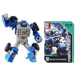"Hasbro Transformers E0602/E0900 Трансформеры ДЖЕНЕРЕЙШНЗ ЛЭДЖЕНДС ""Бичкомбер"""