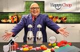 Ручной измельчитель продуктов Happy Chop, фото 2