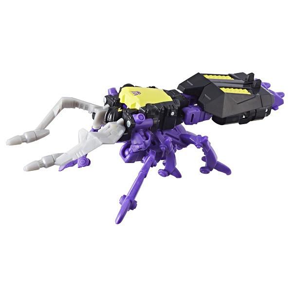 """Hasbro Transformers E0602/E1703 Трансформеры ДЖЕНЕРЕЙШНЗ ЛЭДЖЕНДС """"Скрапнел"""""""