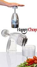 Ручной измельчитель продуктов Happy Chop
