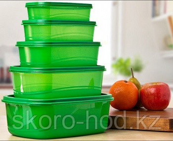 Always Fresh - современная посуда для хранения продуктов, Алматы