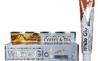 Зубная паста White Glo отбеливающая, для любителей кофе и чая 100 гр