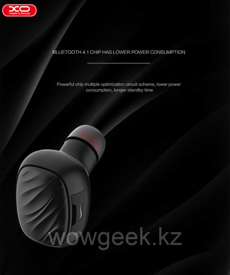 Беспроводные Bluetooth наушники XO-B16 оригинал