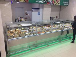 А-Store на Фурманова (Алматы, 2018)