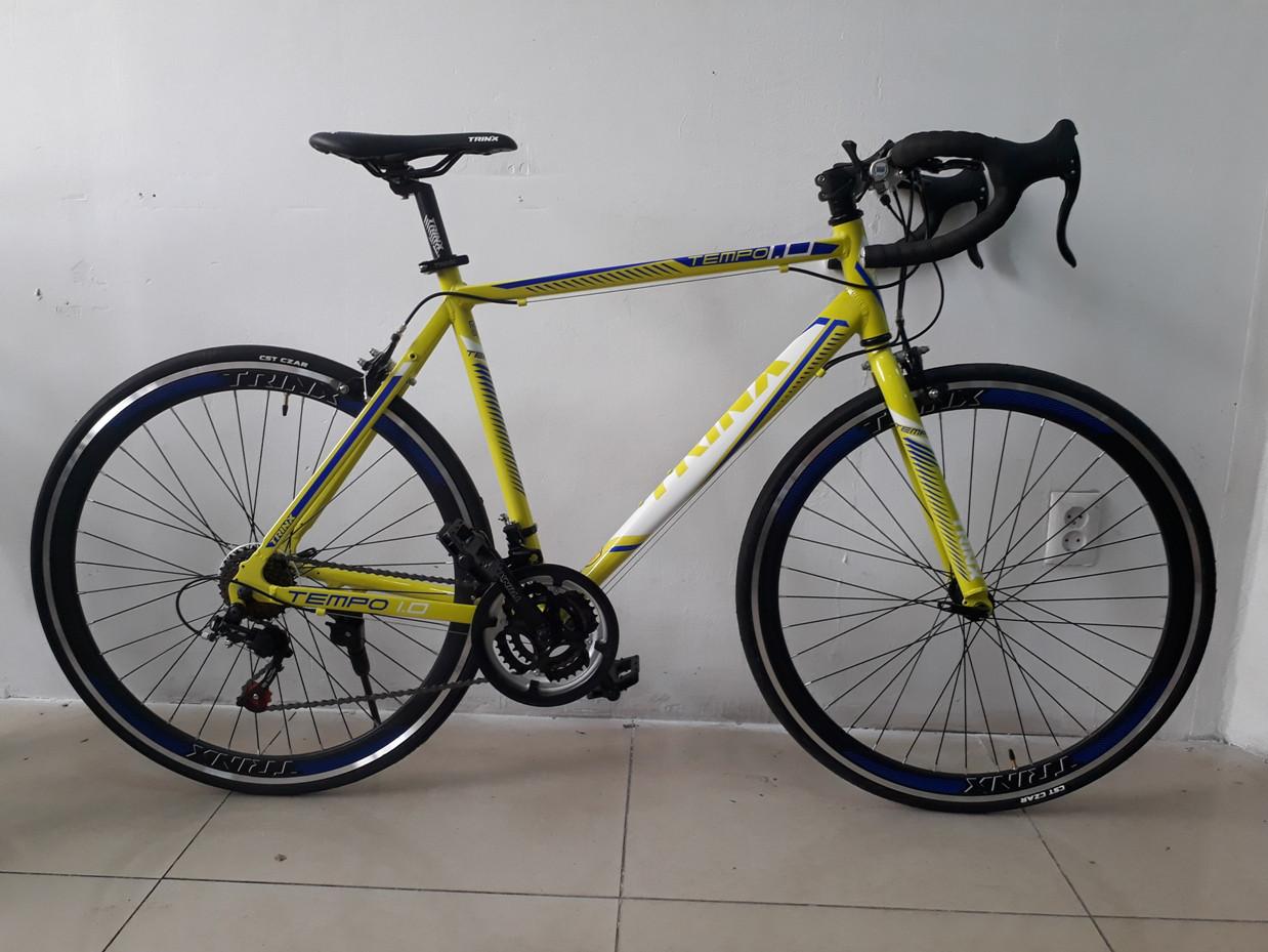 Велосипед Trinx Tempo1.0 500, 28 колеса, 20 рама